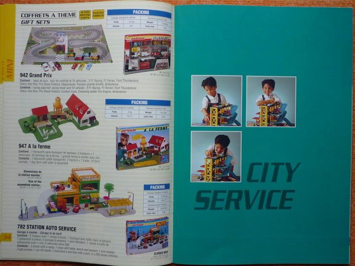 1995 DIN-A-4 Catalogue 6115683