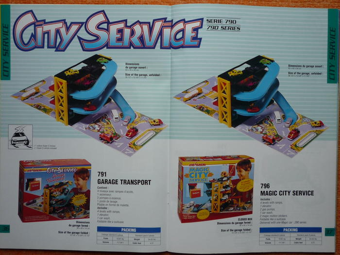 1995 DIN-A-4 Catalogue 6115684