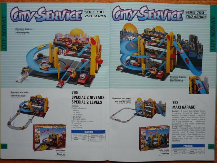1995 DIN-A-4 Catalogue 6115685