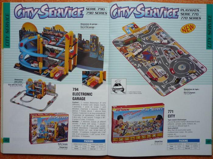1995 DIN-A-4 Catalogue 6115765