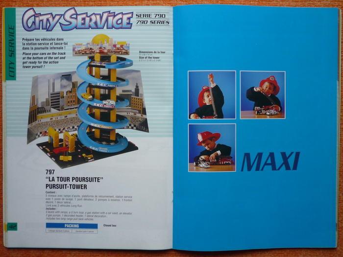 1995 DIN-A-4 Catalogue 6115766