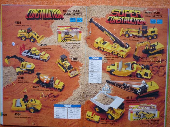 1995 DIN-A-4 Catalogue 6115770