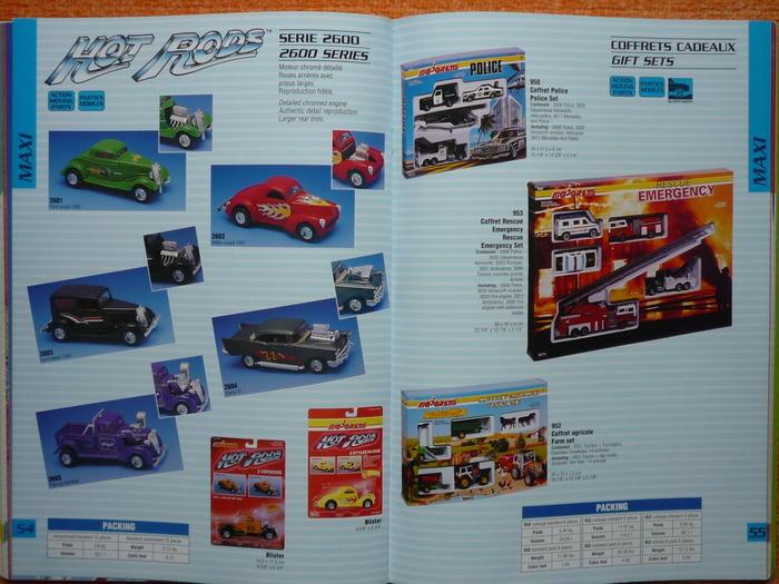 1995 DIN-A-4 Catalogue 6115772