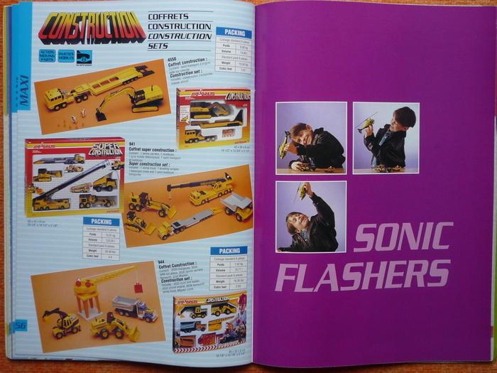 1995 DIN-A-4 Catalogue 6115773
