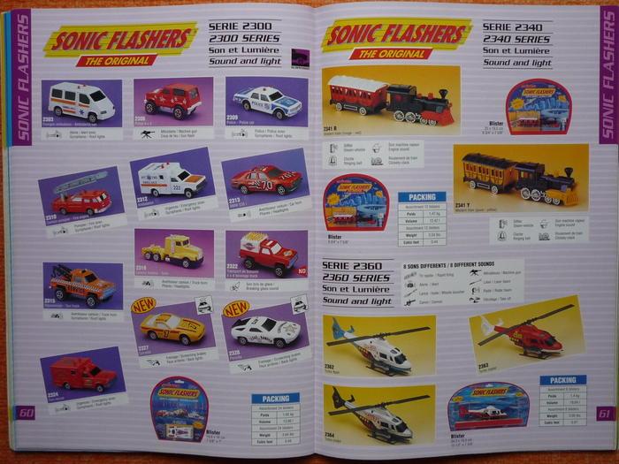 1995 DIN-A-4 Catalogue 6115922