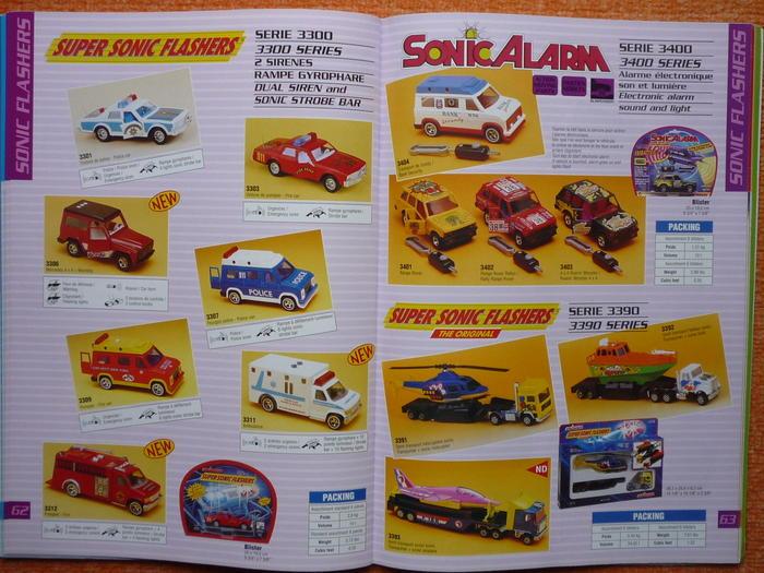 1995 DIN-A-4 Catalogue 6115924