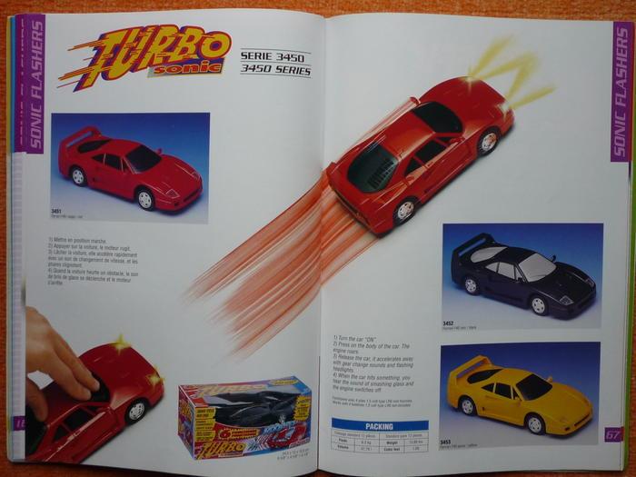 1995 DIN-A-4 Catalogue 6115927