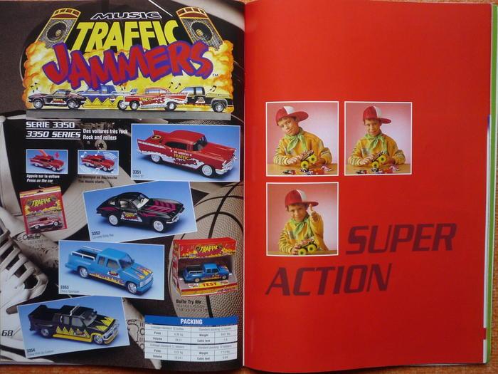 1995 DIN-A-4 Catalogue 6115929