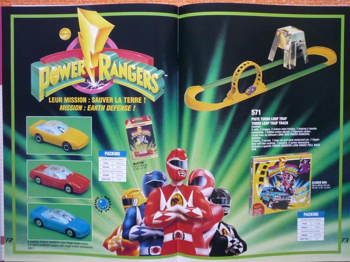 1995 DIN-A-4 Catalogue 6115931