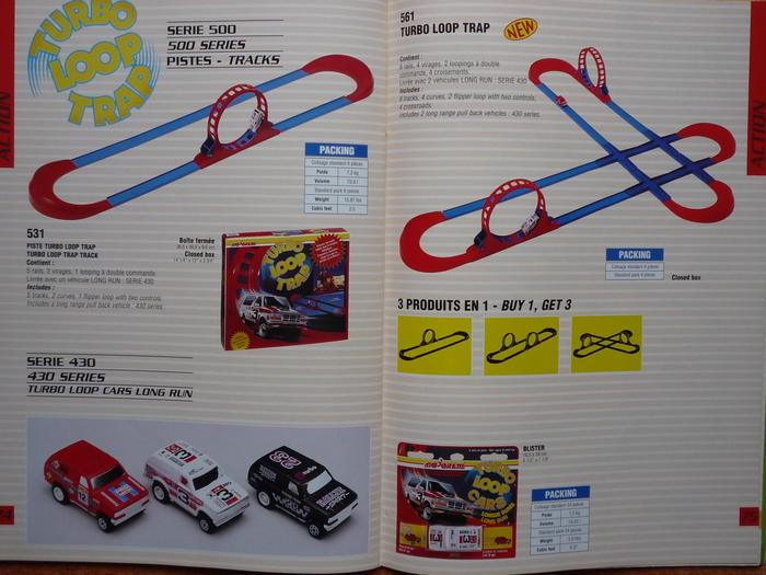 1995 DIN-A-4 Catalogue 6115933