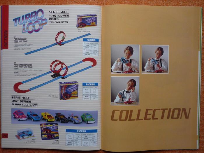 1995 DIN-A-4 Catalogue 6115934