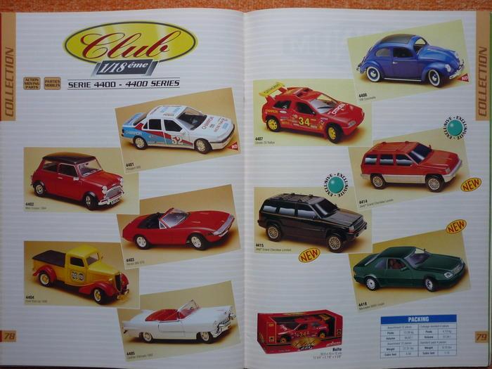 1995 DIN-A-4 Catalogue 6115936