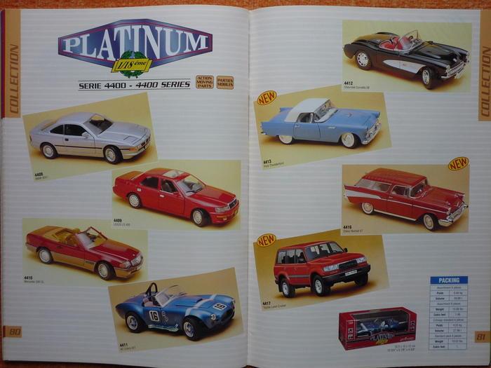 1995 DIN-A-4 Catalogue 6116159