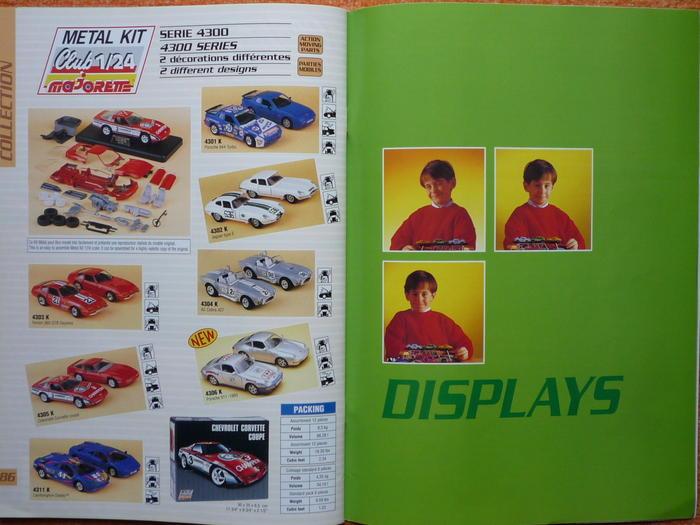 1995 DIN-A-4 Catalogue 6116162