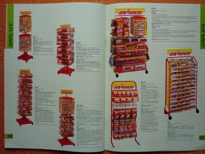 1995 DIN-A-4 Catalogue 6116163