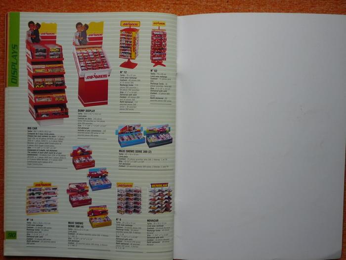 1995 DIN-A-4 Catalogue 6116164