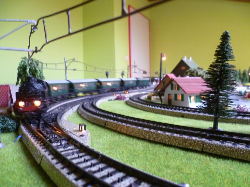 Meinen ältesten Zug..... 6830966wcs