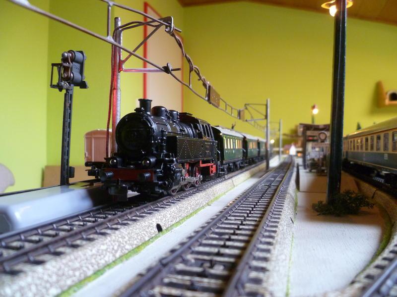 Meinen ältesten Zug..... 6831092box