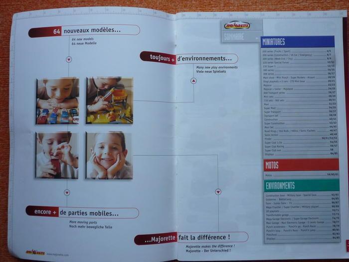 1999 DIN-A-4 Catalogue 6925828cnd