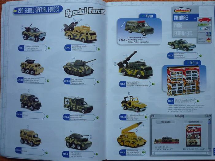 1999 DIN-A-4 Catalogue 6925832uro