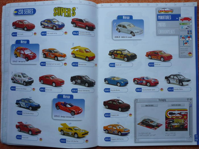 1999 DIN-A-4 Catalogue 6925833php