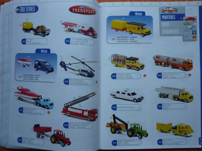 1999 DIN-A-4 Catalogue 6925834bjw