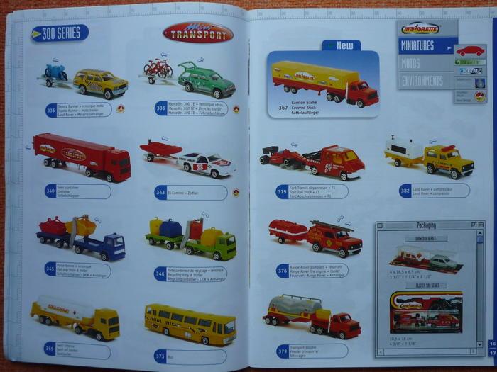 1999 DIN-A-4 Catalogue 6925835hic