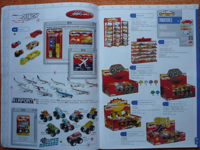 1999 DIN-A-4 Catalogue 6925836bxy