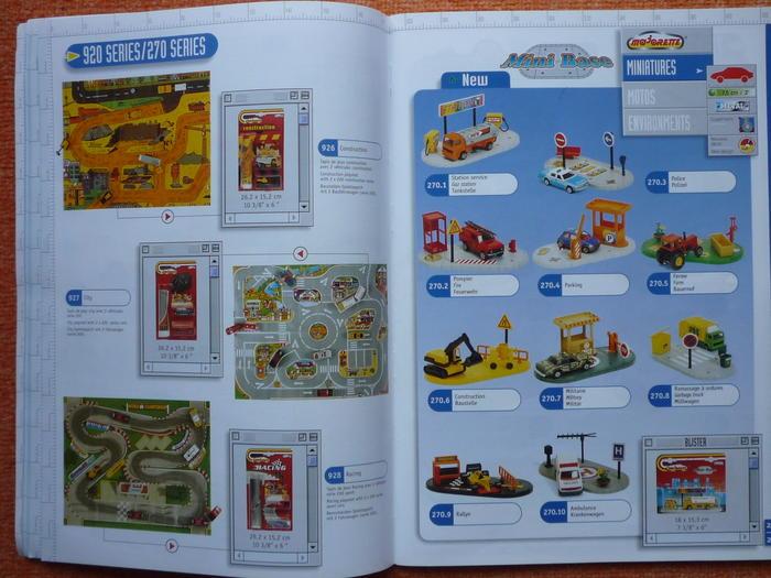 1999 DIN-A-4 Catalogue 6925902gst