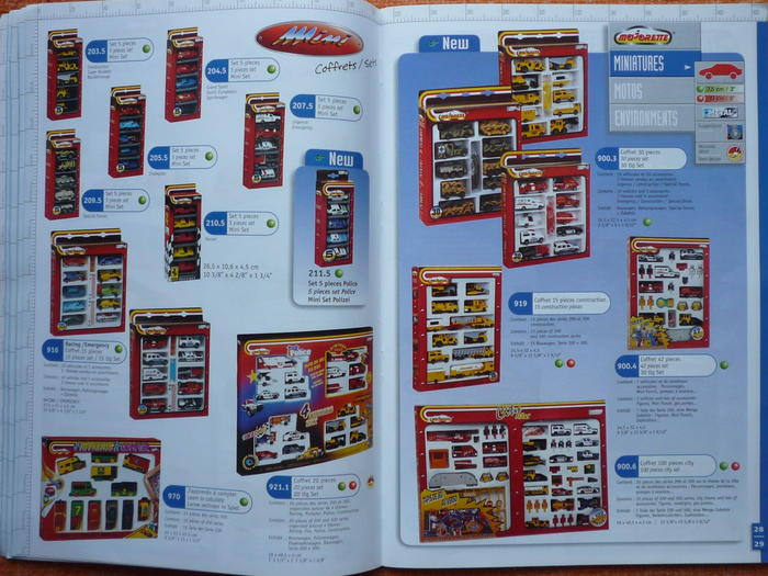 1999 DIN-A-4 Catalogue 6925906qso