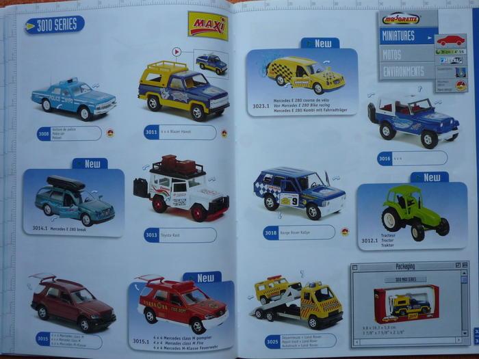 1999 DIN-A-4 Catalogue 6925908ybr