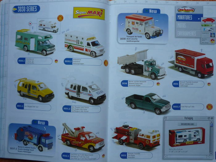 1999 DIN-A-4 Catalogue 6925909tue