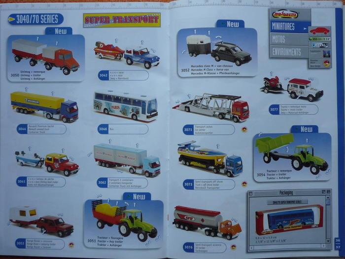 1999 DIN-A-4 Catalogue 6925910eok