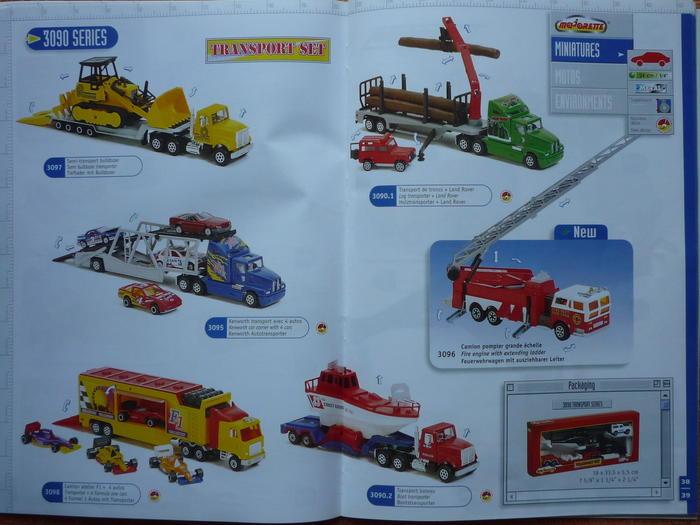 1999 DIN-A-4 Catalogue 6925911pnv