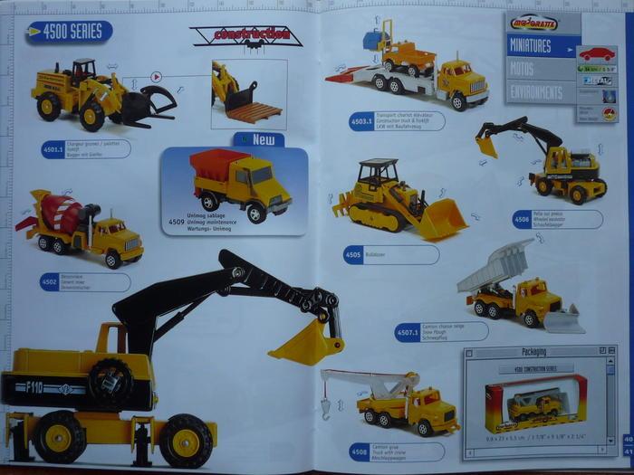 1999 DIN-A-4 Catalogue 6926002hwr