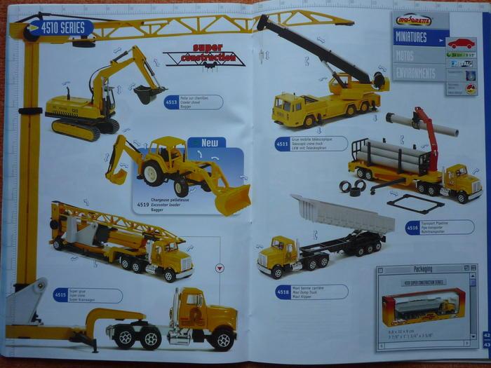 1999 DIN-A-4 Catalogue 6926004ifw