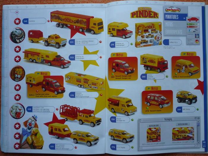 1999 DIN-A-4 Catalogue 6926008msk