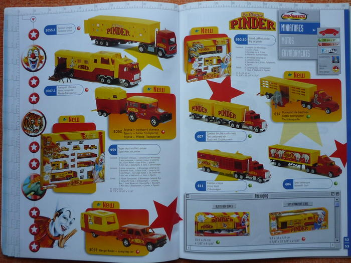 1999 DIN-A-4 Catalogue 6926009eeh