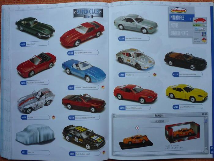 1999 DIN-A-4 Catalogue 6926010hta