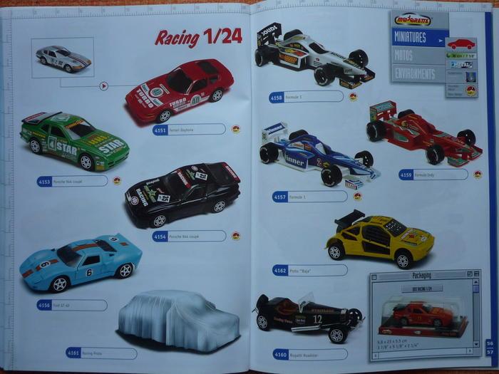1999 DIN-A-4 Catalogue 6926011bfh
