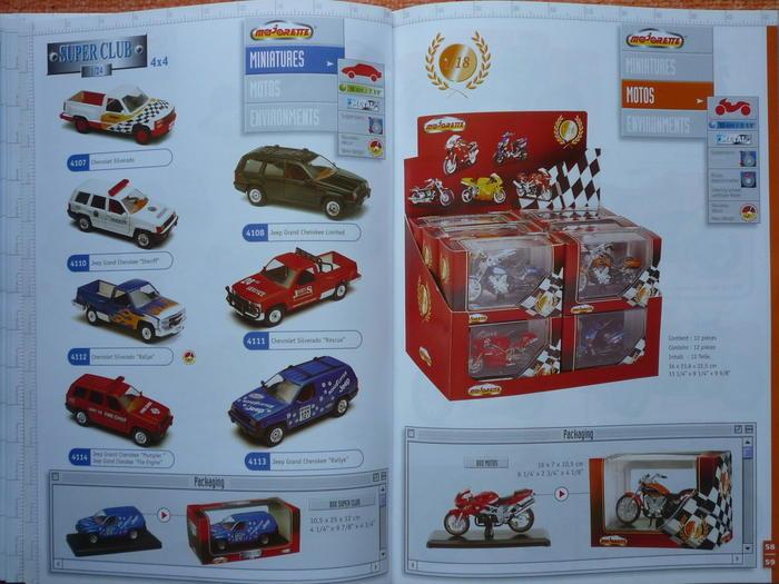 1999 DIN-A-4 Catalogue 6926012lcg