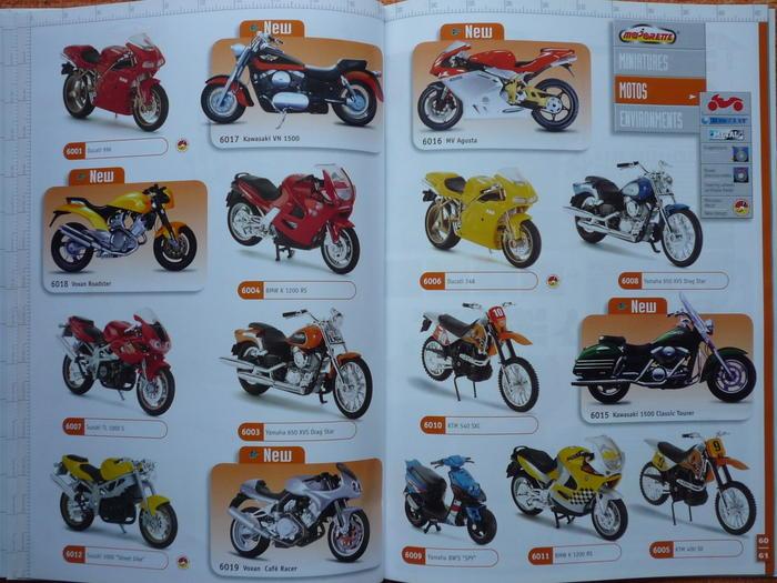 1999 DIN-A-4 Catalogue 6926133aky