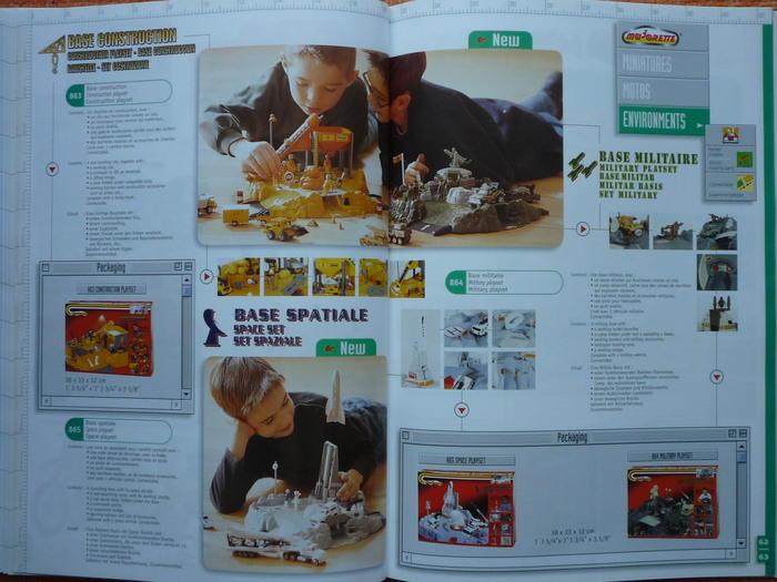 1999 DIN-A-4 Catalogue 6926134qwz