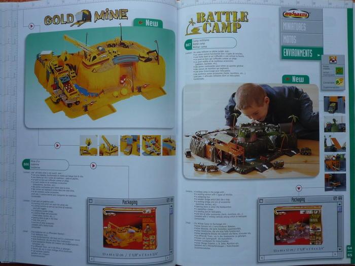 1999 DIN-A-4 Catalogue 6926135rhz