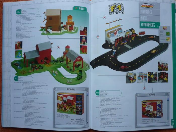 1999 DIN-A-4 Catalogue 6926136ndp