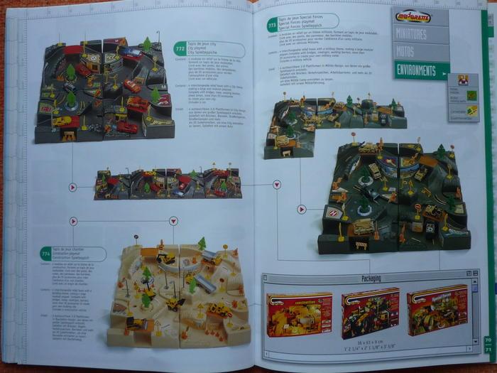 1999 DIN-A-4 Catalogue 6926138eyb