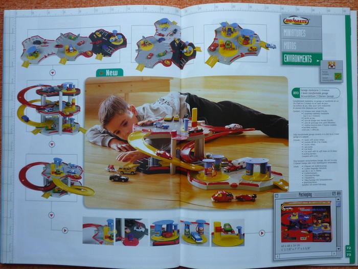 1999 DIN-A-4 Catalogue 6926139lxo