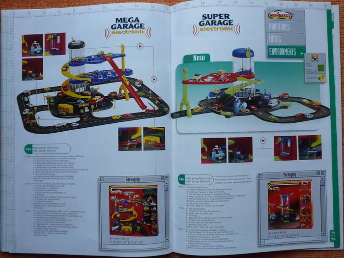 1999 DIN-A-4 Catalogue 6926140gvx