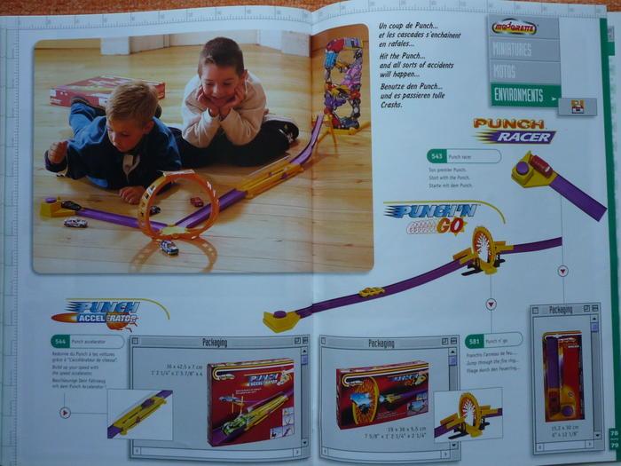 1999 DIN-A-4 Catalogue 6926142evx