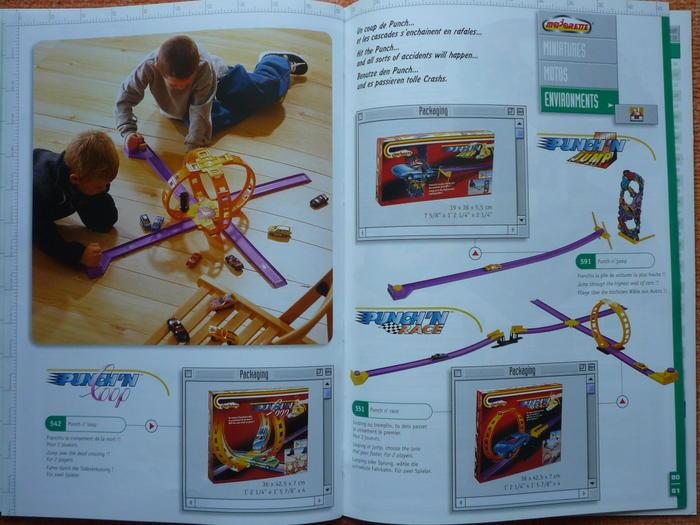 1999 DIN-A-4 Catalogue 6926192gkn